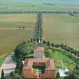 L'Andana, tenuta La Badiola