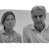 Piero Sartogo e Nathalie Grenon