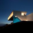 Casa sulla scogliera, Alicante