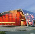 Ferrari Factory Store, Serravalle Scrivia