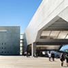 Quay of arts, Vitória – Brasile