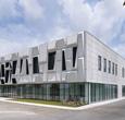 Giorgia & Johns Spa Uffici e Centro Logistico, Nola