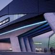 Sede: Leipzig Progetto: Zaha Hadid con Patrik Schumacher Project Architects: […]