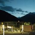 Architetto: Matteo Thun Cliente: Terme di Merano AG Locazione: Merano […]