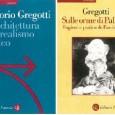 I saggi critici di Vittorio Gregotti sono parte integrante del […]