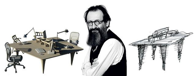 La redazione della rivista di architettura Tracce intervista Michele De […]