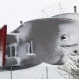 """""""Casapesce"""" è un progetto di architettura realizzato da ROCCATELIER Associati. […]"""