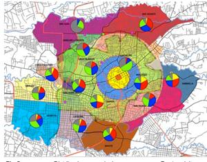 Geomarketing per stimare oggettivamente il valore degli - Valutazione immobili commerciali ...