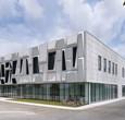 Il progetto di architettura Giorgia & Johns Spa Uffici e […]